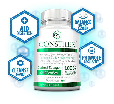 Constilex Bottle Plus